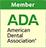 ESG - ADA Member